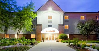 Sonesta Simply Suites Minneapolis Richfield - Richfield - Edificio