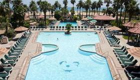 Isla Grand Beach Resort - South Padre Island - Pool