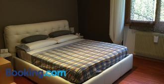 Bnb Trento - Trento - Bedroom