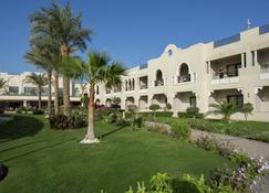 Sunrise Arabian Beach Resort - Grand Select - Sharm el-Sheikh - Building