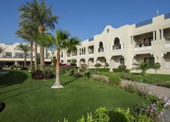 Sunrise Arabian Beach Resort - Grand Select - Sharm el-Sheij - Edificio