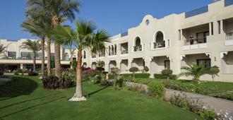 Sunrise Arabian Beach Resort - Grand Select - Sharm el-Sheikh - Gebouw