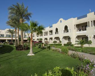 Sunrise Arabian Beach Resort - Grand Select - Sharm el-Sheikh - Κτίριο