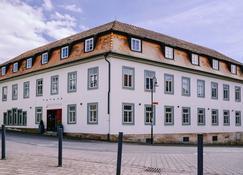 Hotel Engel - Fulda - Building