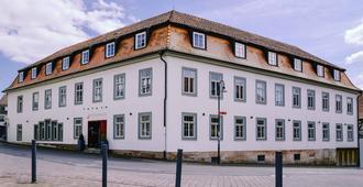Hotel Engel - פולדה - בניין