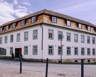 Hotel Engel - Fulda - Gebouw