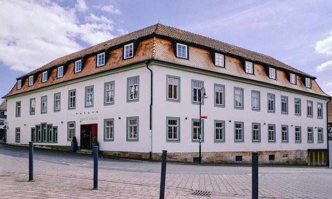 Hotel Engel - Fulda - Edificio