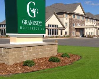 GrandStay Hotel & Suites Thief River Falls - Thief River Falls - Gebäude