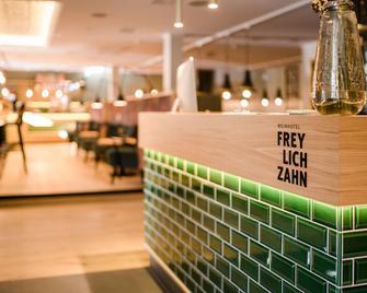 Weinhotel Freylich Zahn - Фрайбург