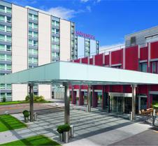 Mövenpick Hotel Zürich Airport