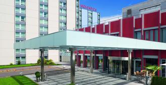 Mövenpick Hotel Zürich Airport - Opfikon