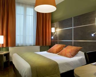 Timhotel Boulogne Rives De Seine - Boulogne-Billancourt - Bedroom