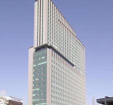三井花園飯店銀座普米爾