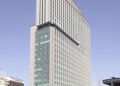 Mitsui Garden Hotel Ginza Premier - Tokio - Edificio