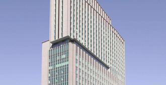 Mitsui Garden Hotel Ginza Premier - Tô-ky-ô - Toà nhà