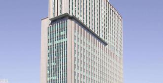 Mitsui Garden Hotel Ginza Premier - Tokyo - Bâtiment