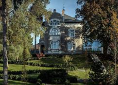 Villa Csonka By Hotel Privo - Târgu Mureş - Bedroom