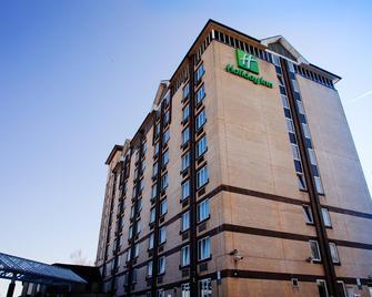 Holiday Inn Slough - Windsor - Слау - Здание