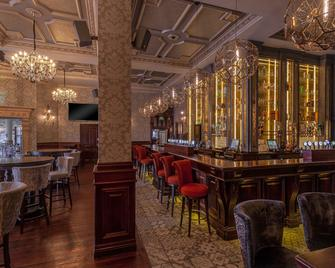 Canal Court Hotel - Newry - Bar