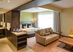 Tamarind Tree Hotel - Nairobi - Habitación