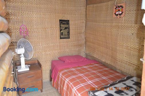 El Mochilero - Trujillo - Bedroom