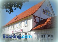 Hotel Kammerkrug - Bad Harzburg - Building