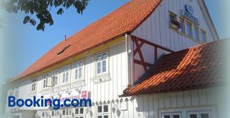 Hotel Kammerkrug - Bad Harzburg - Gebäude