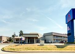 Motel 6 Mount Pleasant Tx - Mount Pleasant - Edifício