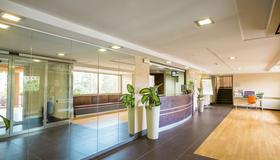 Hotel Residence Ulivi e Palme - Cagliari - Recepción