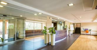 Hotel Residence Ulivi e Palme - Cagliari - Lobi