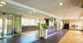 Hotel Residence Ulivi e Palme - קליארי - לובי