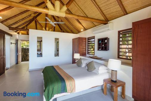 Eratap Beach Resort - Port Vila - Κρεβατοκάμαρα