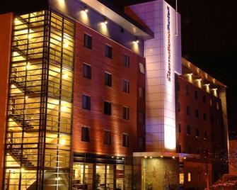 特爾福特國際酒店 - 特爾福德