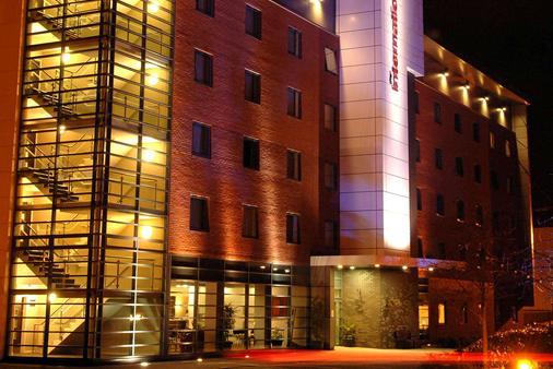 International Hotel Telford - Telford - Toà nhà