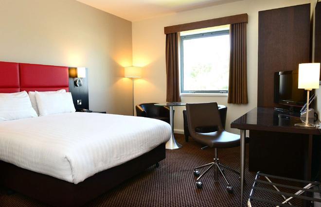 International Hotel Telford - Telford - Bedroom