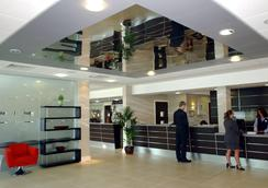 International Hotel Telford - Telford - Lobby