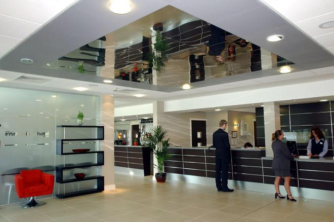 International Hotel Telford - Telford - Lobby