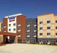 Fairfield Inn and Suites by Marriott Montgomery Airport South