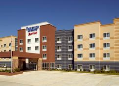 Fairfield Inn and Suites by Marriott Montgomery Airport South - Montgomery - Budynek