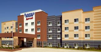 Fairfield Inn and Suites by Marriott Montgomery Airport South - מונטגומרי