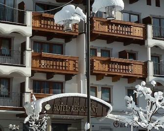 Hotel Feldwebel - Söll - Building