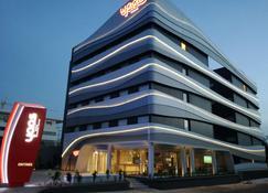 Yaas Hotel Dakar Almadies - Ngor - Edifici