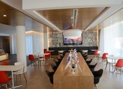 Yaas Hotel Dakar Almadies - Ngor - Restaurante