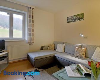 Landhaus Fuchs - Walchsee - Living room