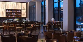 聖荷西市中心萬豪 AC 酒店 - 聖荷西 - 聖荷西 - 酒吧