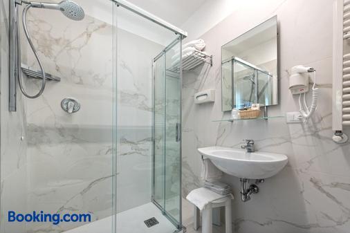 阿維維特酒店 - 美斯特雷 - 威尼斯 - 浴室