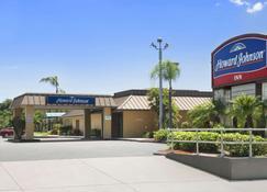 Howard Johnson by Wyndham Winter Haven FL - Winter Haven - Building