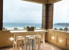 邦迪酒店 - 邦迪海灘 - 雪梨 - 陽台