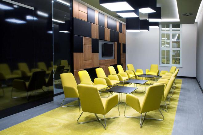 IBB Hotel Dlugi Targ - Gdansk - Lounge