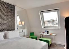 La Villa Maillot - Paris - Bedroom